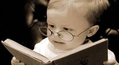 Время с пользой или какие книжки читать своим детям.