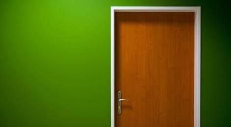 Двери в квартире: особенности выбора.