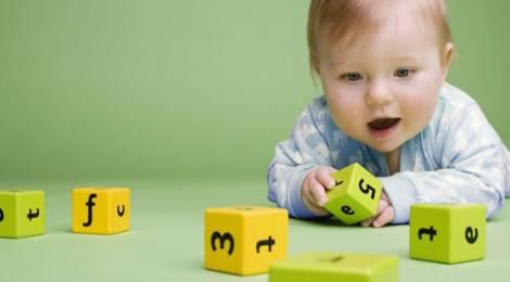 Как научить ребёнка считать в короткий срок.