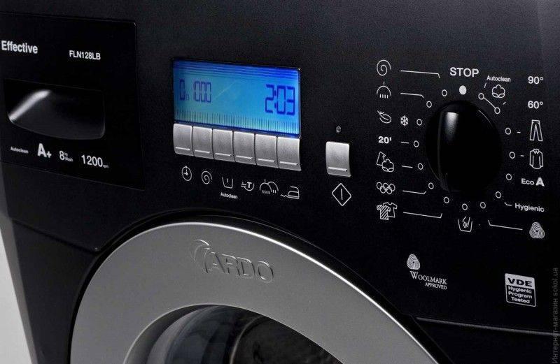 как надо выбирать стиральную машину автомат