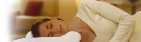 Как правильно выбрать ортопедическую подушку и уберечь здоровье