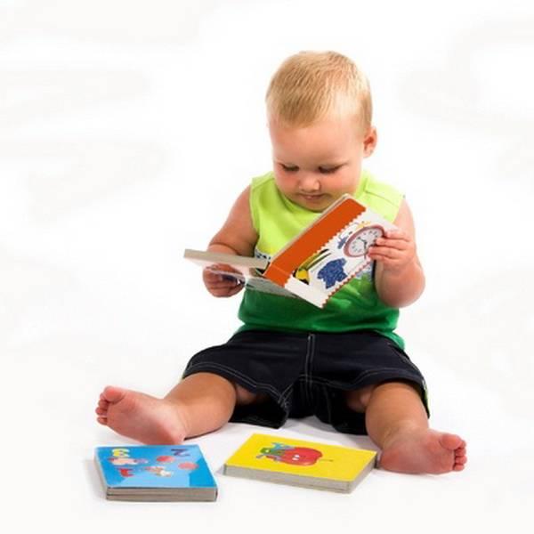 полезные занятия с ребенком 1 года