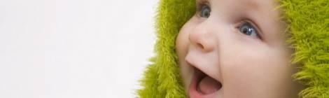 1 годик, что подарить ребёнку и как сделать ему праздник?