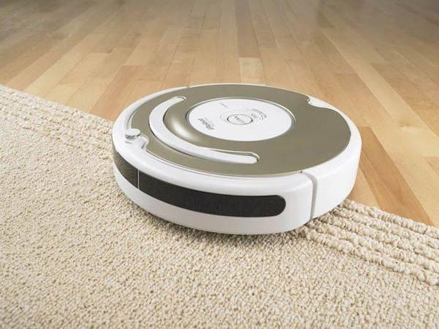 Робот пылесос как выбрать в дом