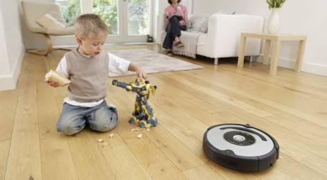 Генеральная уборка: как выбрать робот пылесос.