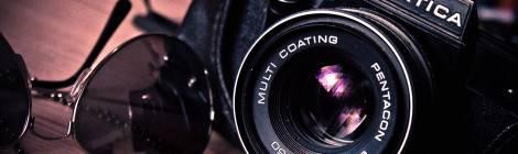 Зеркальный фотоаппарат: как выбрать мечту?