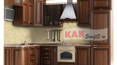 Как выбрать подходящий телевизор в кухню?